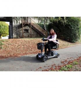 Scooter PMR - Devis sur Techni-Contact.com - 3