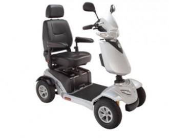 Scooter pmr 4 roues - Devis sur Techni-Contact.com - 1