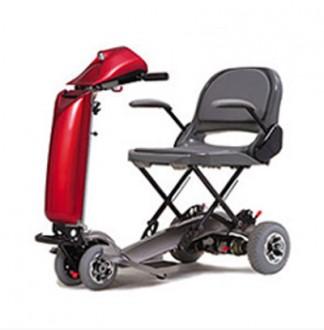 Scooter PMR pliant - Devis sur Techni-Contact.com - 1