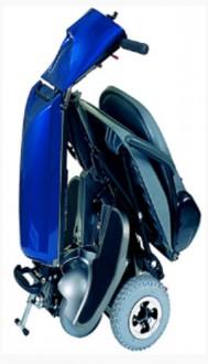 Scooter PMR pliant - Devis sur Techni-Contact.com - 2