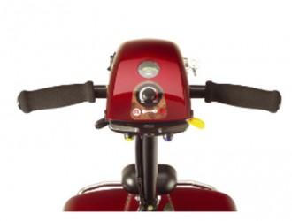 Scooter routier PMR - Devis sur Techni-Contact.com - 2
