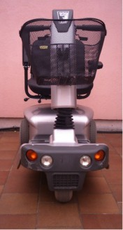 Scooter routier pmr d'occasion - Devis sur Techni-Contact.com - 2