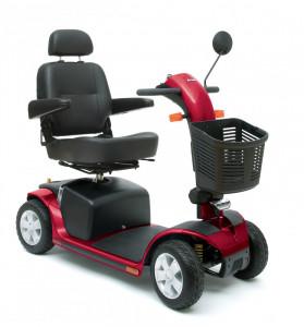 Scooter tout terrain handicapés et séniors - Devis sur Techni-Contact.com - 1