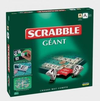 Scrabble géant pour malvoyants - Devis sur Techni-Contact.com - 1