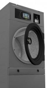 Sèche linge rotatif énergétique - Devis sur Techni-Contact.com - 1
