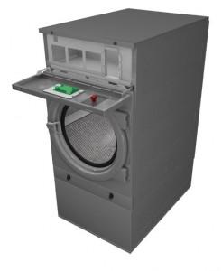 Sèche linge rotatif énergétique - Devis sur Techni-Contact.com - 6