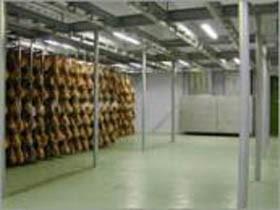 Séchoir à jambon sec - Devis sur Techni-Contact.com - 1