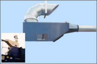 Séparateur à déchets et air - Devis sur Techni-Contact.com - 1