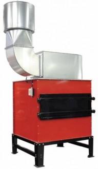 Séparateur de brouillard d'huile 6.5 kW - Devis sur Techni-Contact.com - 1