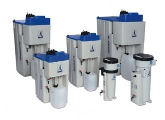 Séparateur huile eau de condensats - Devis sur Techni-Contact.com - 1