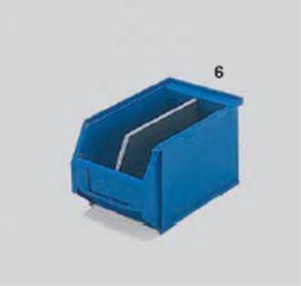 Séparateur pour bacs à bec 13 L - Devis sur Techni-Contact.com - 1