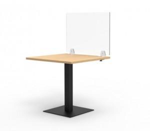 Séparateur table restaurant - Devis sur Techni-Contact.com - 1