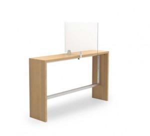 Séparateur table restaurant - Devis sur Techni-Contact.com - 3