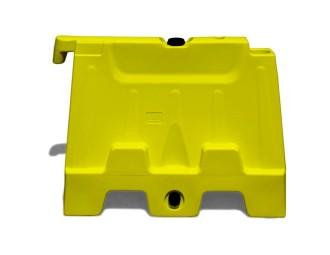 Séparateurs de voies en plastique - Devis sur Techni-Contact.com - 1