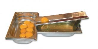 Sépare-œufs pour pâtissier - Devis sur Techni-Contact.com - 1