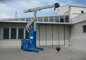 Série de treuils hydrauliques avec charges utiles de 200 kg à 50 T - Devis sur Techni-Contact.com - 3