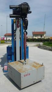 Série de treuils hydrauliques avec charges utiles de 200 kg à 50 T - Devis sur Techni-Contact.com - 5