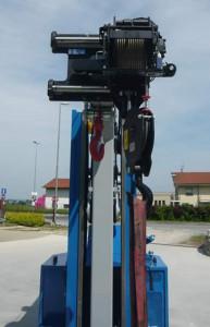 Série de treuils hydrauliques avec charges utiles de 200 kg à 50 T - Devis sur Techni-Contact.com - 6
