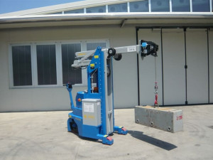 Série de treuils hydrauliques avec charges utiles de 200 kg à 50 T - Devis sur Techni-Contact.com - 7