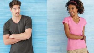 Sérigraphie tee-shirts personnalisés publicitaires - Devis sur Techni-Contact.com - 1