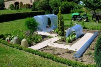 Serre de jardin - Devis sur Techni-Contact.com - 1
