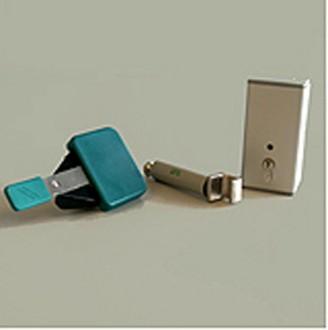 Serrure de porte isotherme - Devis sur Techni-Contact.com - 2