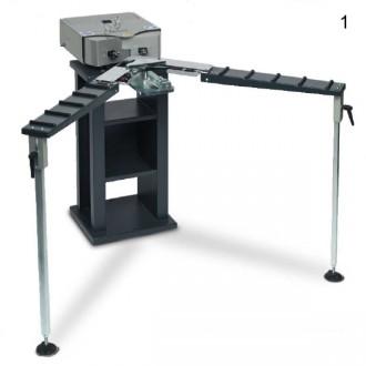 Sertisseuse d'angle pression 6.5 ou 7 Bar - Devis sur Techni-Contact.com - 1