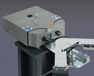 Sertisseuse d'angle pression 6.5 ou 7 Bar - Devis sur Techni-Contact.com - 2