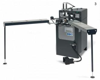 Sertisseuse d'angle pression 6.5 ou 7 Bar - Devis sur Techni-Contact.com - 3