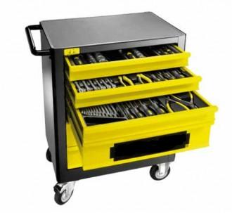 Servante 6 tiroirs professionnelle - Devis sur Techni-Contact.com - 3