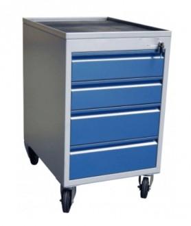 Servante mobile à tiroirs - Devis sur Techni-Contact.com - 1