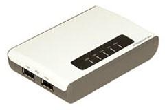 Serveur de partage d'imprimante - Devis sur Techni-Contact.com - 1