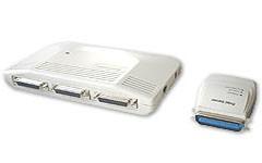 Serveur impression RJ45 Multi protocole - Devis sur Techni-Contact.com - 1