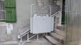 Service d'installation de plate-formes élévatrices - Devis sur Techni-Contact.com - 1