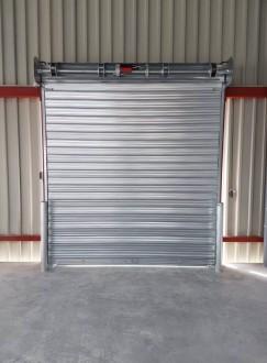 Service d'installation des rideaux métalliques - Devis sur Techni-Contact.com - 2