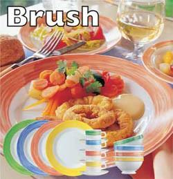 Service de vaisselle pour la restauration - Devis sur Techni-Contact.com - 1