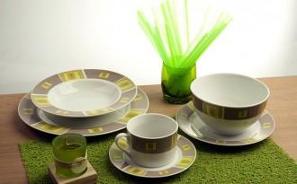 Service vaisselle moderne - Devis sur Techni-Contact.com - 5