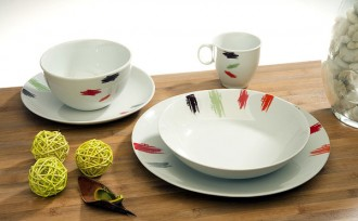 Service vaisselle moderne - Devis sur Techni-Contact.com - 9