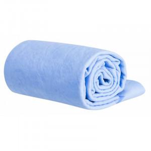 Serviette rafraîchissante bleue - Devis sur Techni-Contact.com - 1