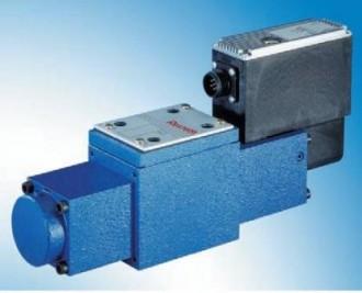 Servodistributeurs, à action directe, avec électronique intégrée - Devis sur Techni-Contact.com - 1