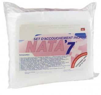 Set d'urgence pour accouchement - Devis sur Techni-Contact.com - 1