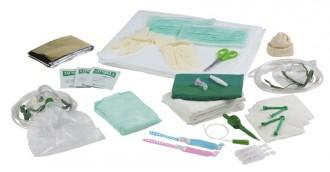 Set d'urgence pour accouchement - Devis sur Techni-Contact.com - 2