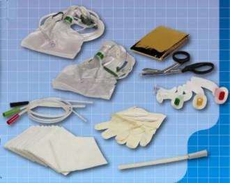 Set d'urgence pour réanimation cardio pulmonaire - Devis sur Techni-Contact.com - 2