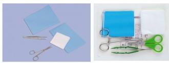Set d'urgence pour suture - Devis sur Techni-Contact.com - 1