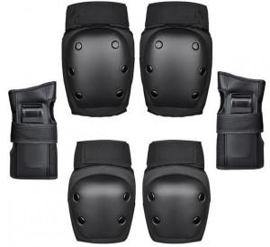 Set de 6 Ensemble de protection - Devis sur Techni-Contact.com - 1