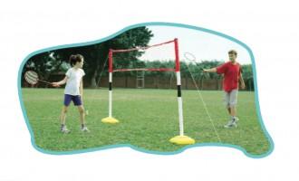 Set de badminton - Devis sur Techni-Contact.com - 2