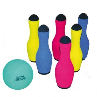 Set initiation bowling - Devis sur Techni-Contact.com - 1
