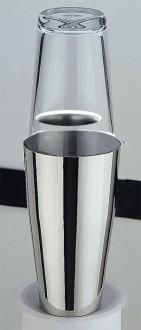 Shaker et verre - Devis sur Techni-Contact.com - 1