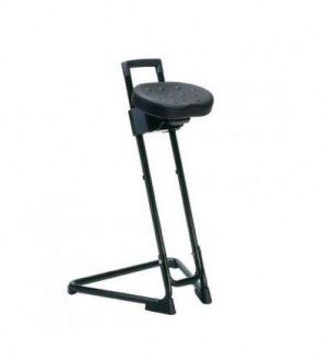 Siège assis debout antistatique - Devis sur Techni-Contact.com - 1