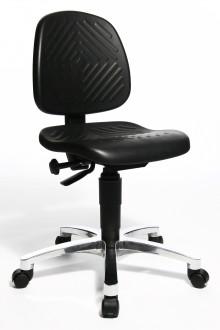 Siège atelier ajustable - Devis sur Techni-Contact.com - 3